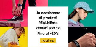 Dove comprare Realme Band, Buds Air Neo e Power Bank 2 in Italia