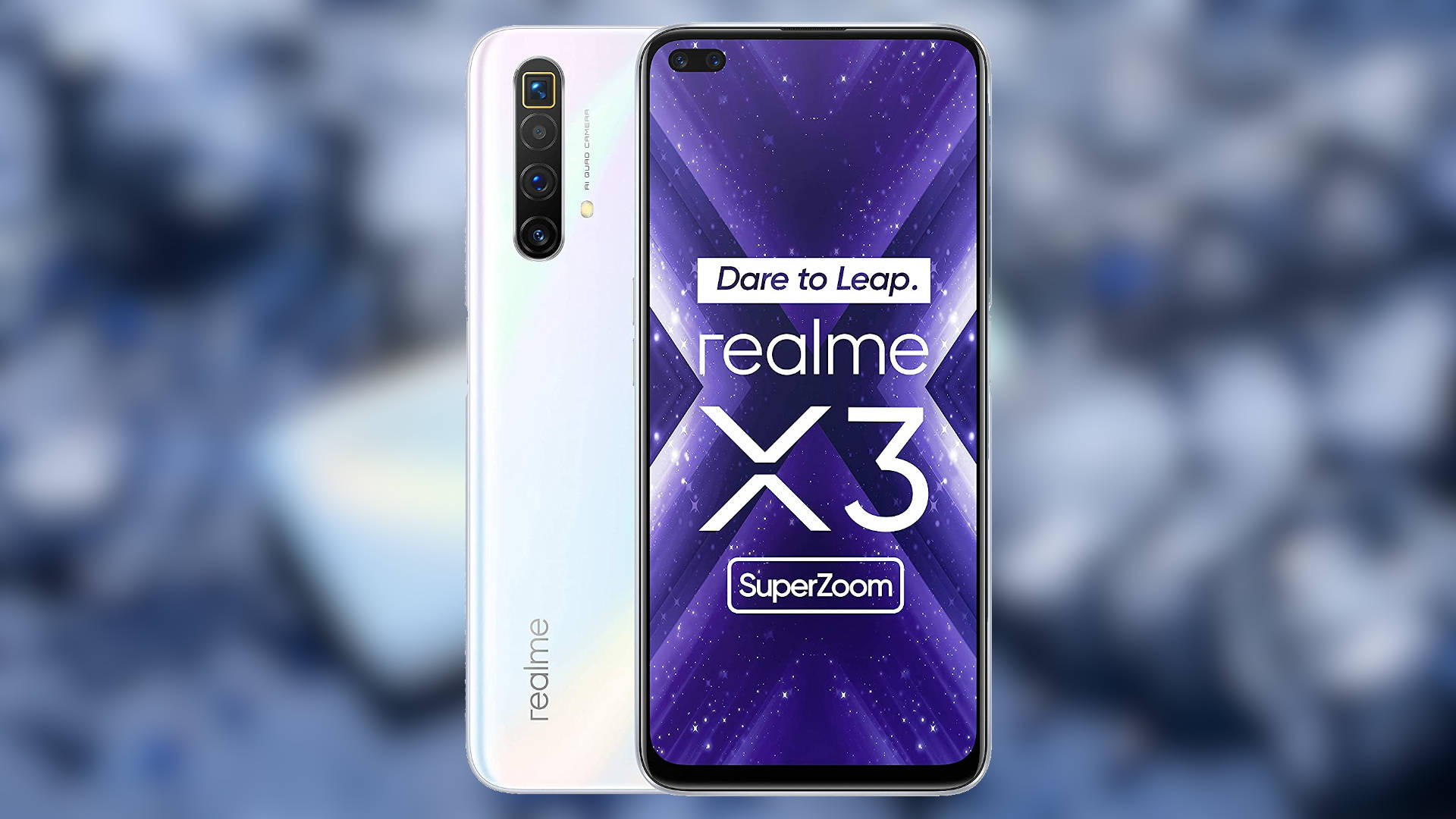 Realme X3 SuperZoom – Edwaybuy