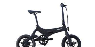 Das Fahrrad Onebot S6 Gearbest Angebot