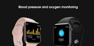elephone w6 smartwatch angebot