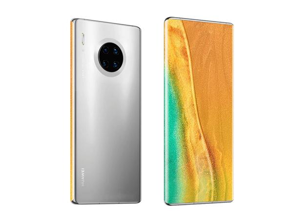 Fotocamera Huawei Mate 40 Pro