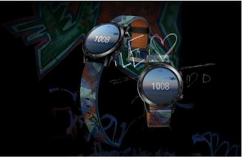 honor magicbook magicwatch 2 accessori limited edition 2