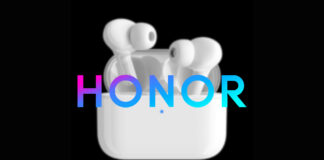 honor tws earbuds x1
