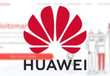Aplikacja Huawei Satispay