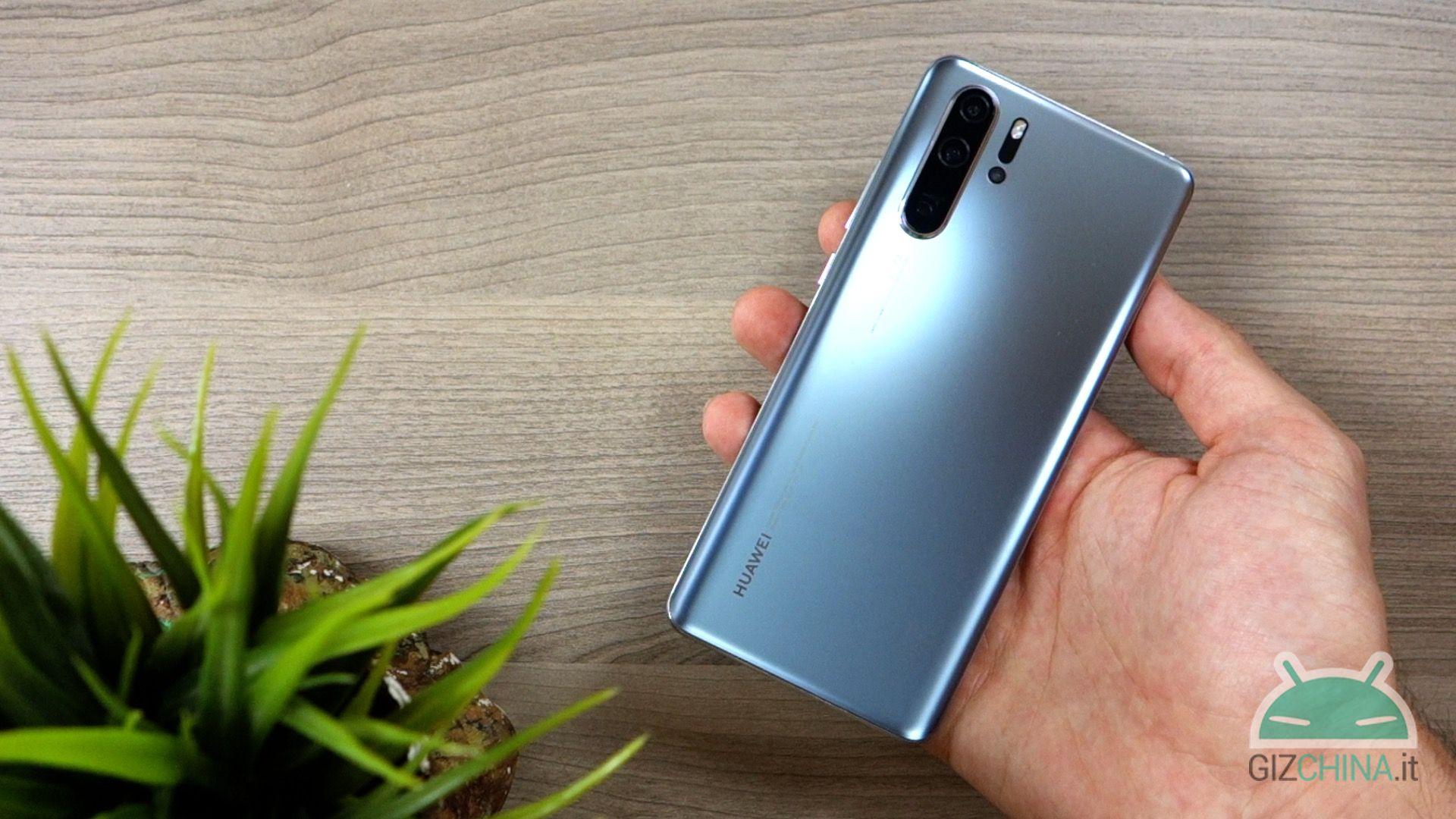 nouvelle édition Huawei P30 Pro