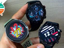 huawei watch gt 2nd