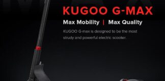 kugoo geekbuying offer
