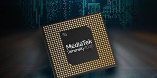 chipset mediatek 5g 80 milhões 2020 redmi huawei