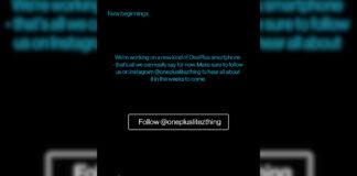 OnePlus Lite Z Thing