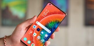 oppo find x2 pro update security patch june app lock