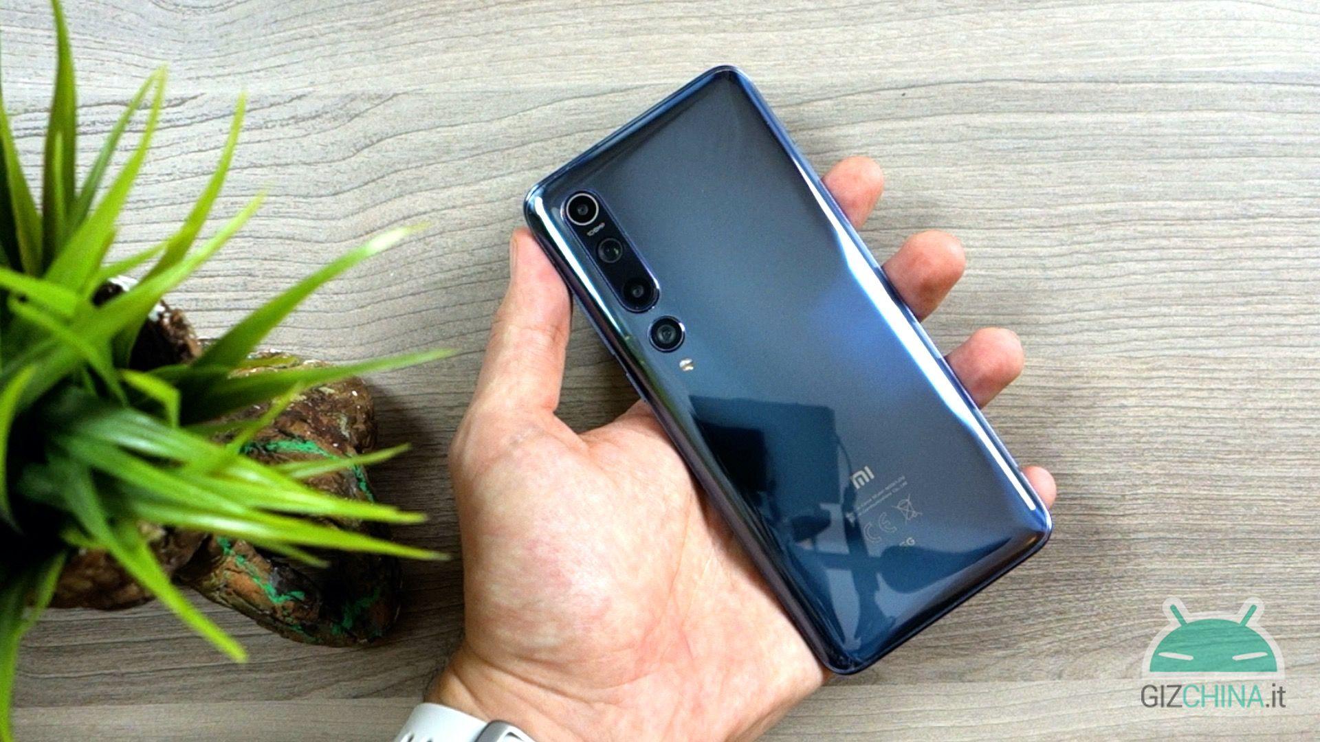 Xiaomi Mi 10 – 8/128 GB – Banggood
