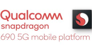 qualcomm snapdragon 690 5g ufficiale chipset specifiche low budget