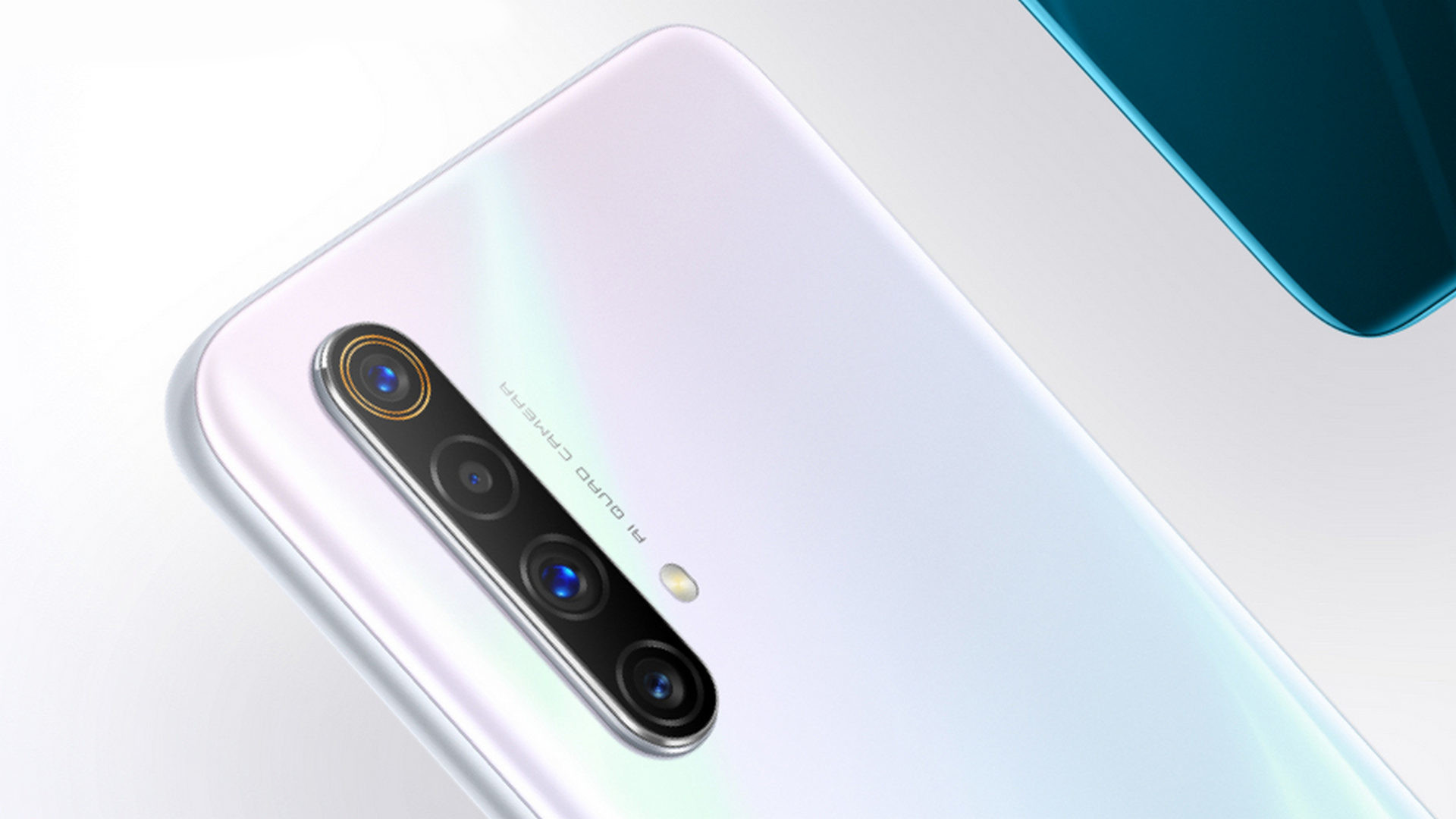 Realme X3 First Updates Fixed The Problem Of Lag And Other