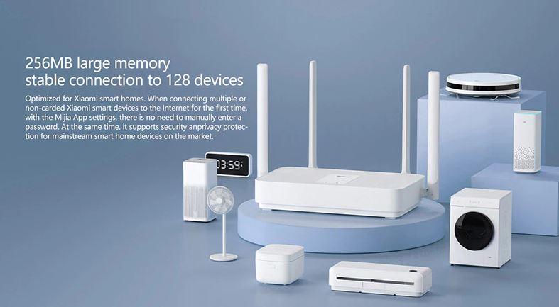 redmi ax5 router getriebe bestes angebot