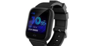 Oferta Smartwatch na eBayu