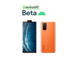 vivo android 11 beta