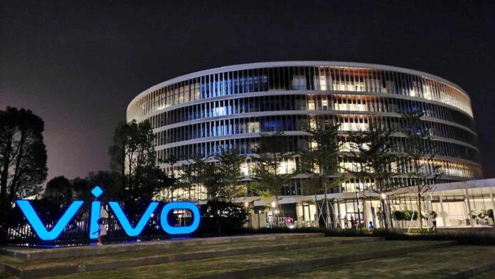 vivo new shenzhen headquarters 32 floors $ 182 million