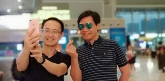 xiaomi Лин бин отставка спекуляция разделения 4