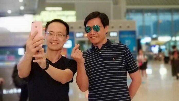 xiaomi lin bin dimissioni separazione speculazioni 4