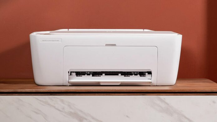 Xiaomi Mi Inkjet is the new wireless multifunction printer, at a ...