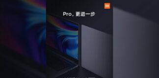 xiaomi mi notebook pro 15 2020 specifiche data uscita
