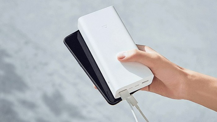 Xiaomi Mi Power Bank 3 da 30.000 mAh 18W   Banggood