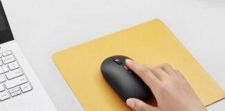 xiaomi فأرة لاسلكية الضوابط الضوابط مساعد xiaoai