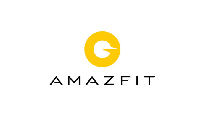 amazfit logo