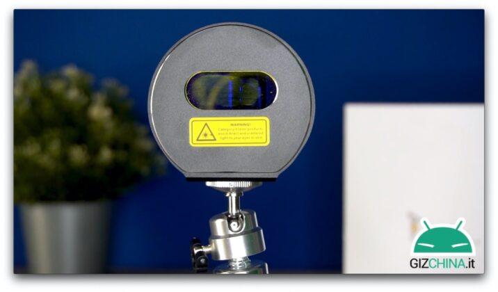 Recensione Laserpecker L1 Incisore laser smart