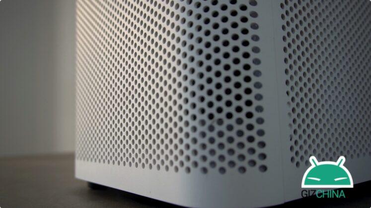 Обзор очистителя воздуха Xiaomi Mi 3H и Pro