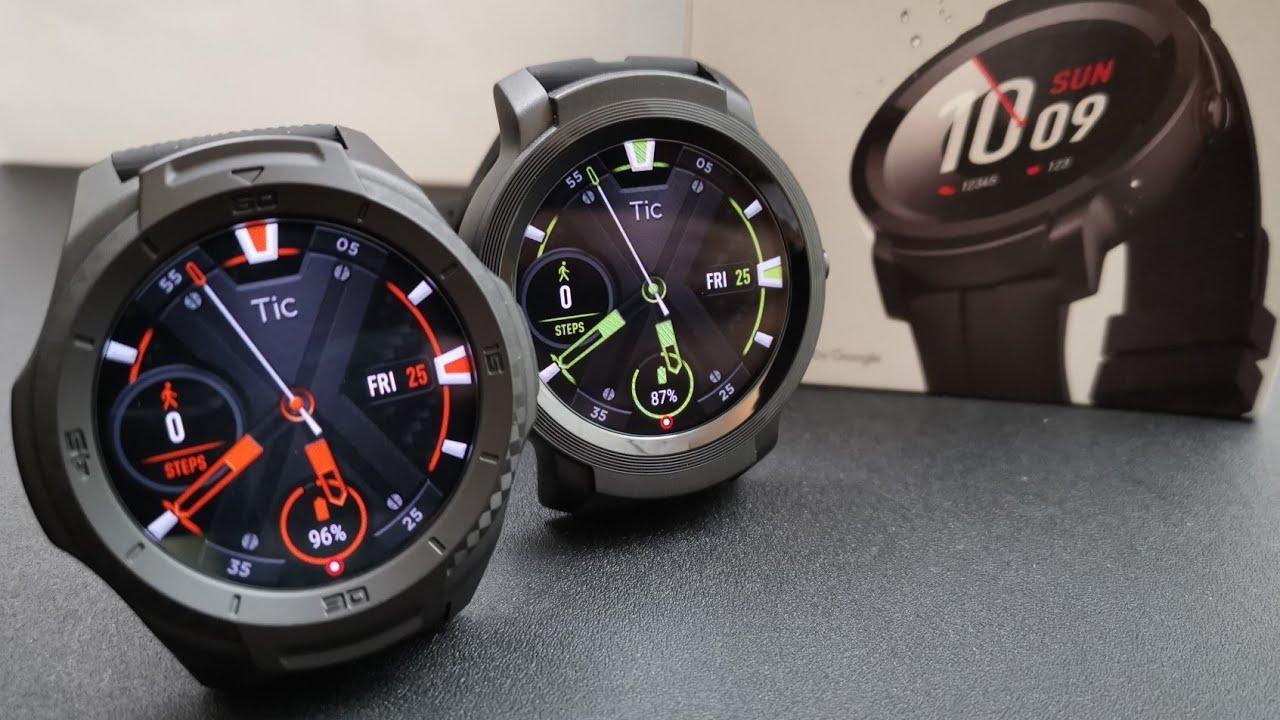 Ticwatch S2   AliExpress