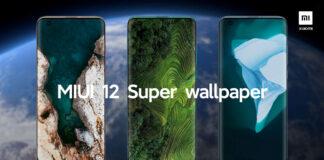 xiaomi miui 12 super wallpaper