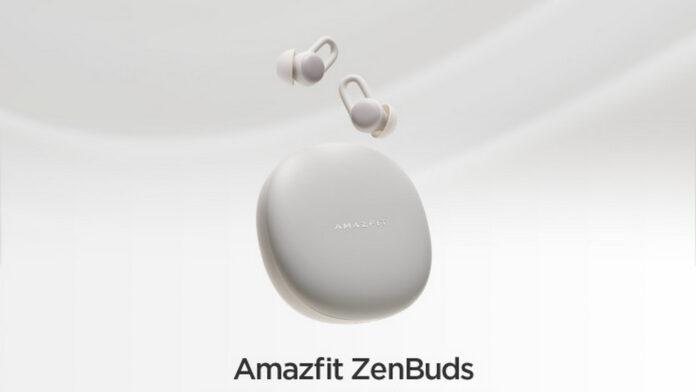 zenbuds amazfit