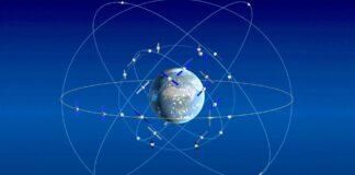 beidou cina sistema navigazione globale