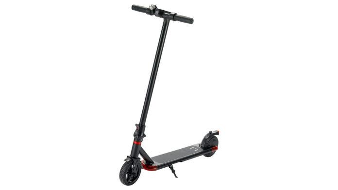 kortingscode elektrische scooter htomt l1