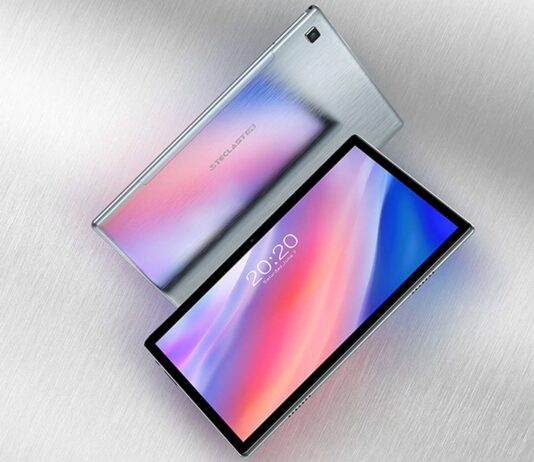 kortingscode teclast p20hd biedt tablet android 2