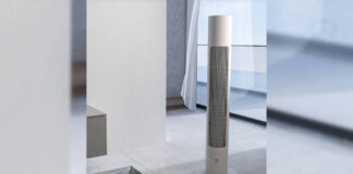 Xiaomi Mijia Smart Tower Fan