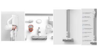 Codice sconto Xiaomi Mijia Vacuum Cleaner