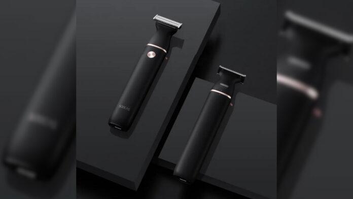 Xiaomi soocas et2