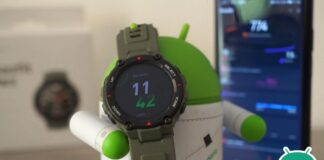 Come avere le emotion HD su Amazfit T-Rex