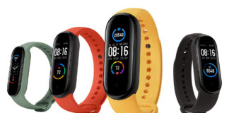 Come creare watchface per Xiaomi Mi Band 5