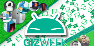 تغطية gizweek