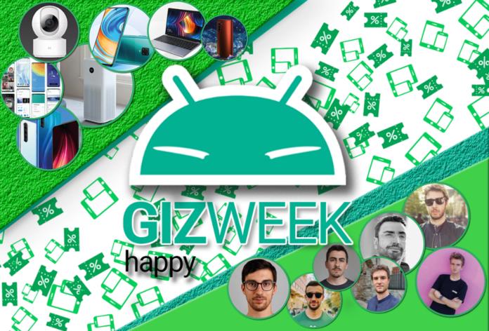 copertina gizweek