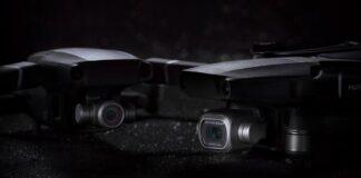 dji mavic 2 pro zoomafstand update afstandsbediening batterijbeheer
