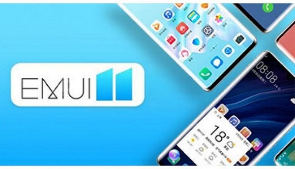 emui 11 technologie distribuée android 11