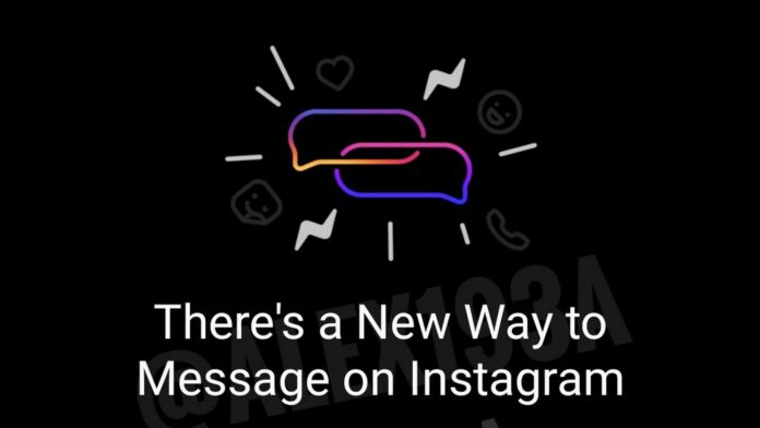facebook messenger whatsapp instagram unificati