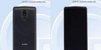 gionee smartphone batteria 10000 mah specifiche android nougat 3