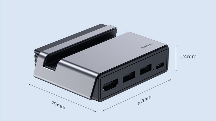 hagibis pb1 convertitore gaming smartphone xiaomi youpin 2