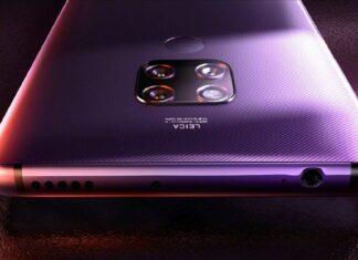Huawei Mate 40 Pro двойной симметричный стерео-динамик