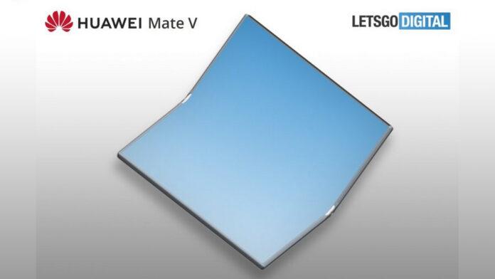 huawei mate v pieghevole mate x2 certificazione eu ipo